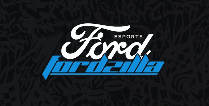 Ford auf der Gamescom