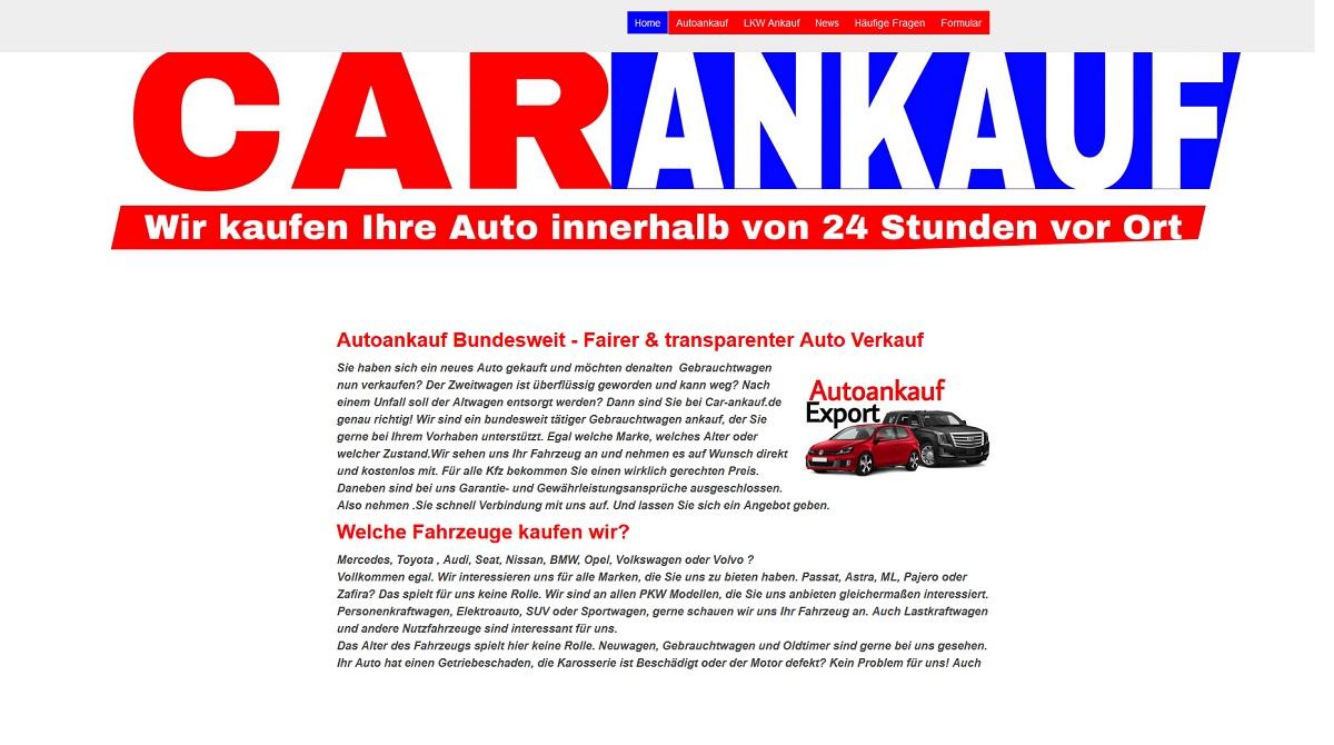 Autoankauf Viernheim   Kompetente und schnelle Abwicklung Ankauf von PKWs Viernheim