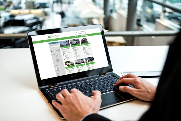 Mit dem Auto-Abo von ViveLaCar gelingt der Einstieg in die Elektromobilität