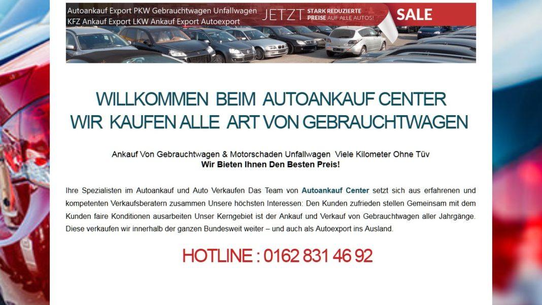 Gebrauchtwagen Ingolstadt