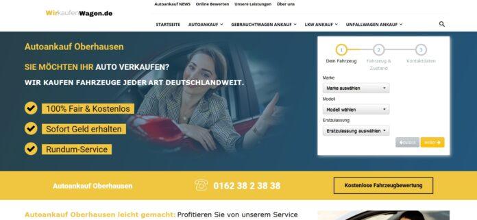 image 1 110 696x321 - Autoankauf Mannheim - SIE MÖCHTEN IHR AUTO VERKAUFEN IN Mannheim ?