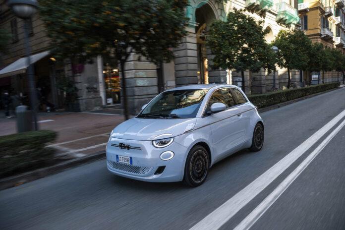 image 1 118 696x464 - Der neue Fiat 500 erhält 5-Sterne und Bestnoten im Green NCAP Test