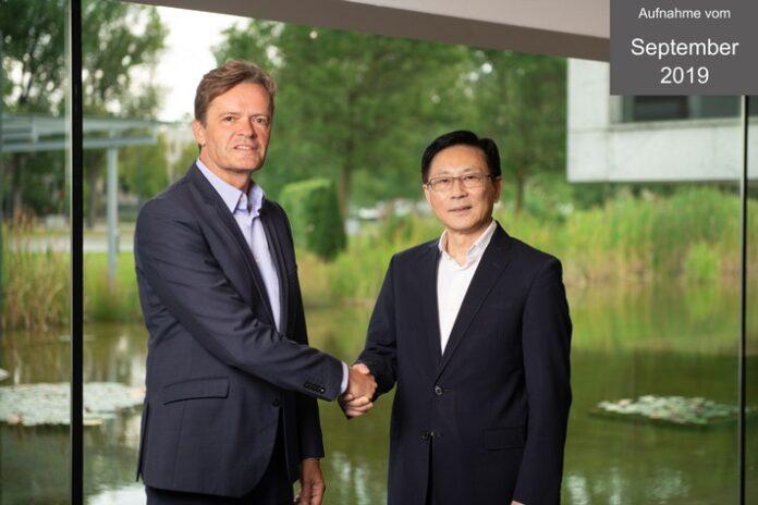 image 1 143 696x464 - Farasis Energy wählt Daimler-Vorstandsmitglied Markus Schäfer in den Aufsichtsrat