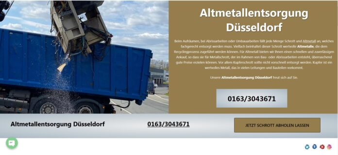 image 1 147 696x320 - Schrottankauf Bottrop für private und gewerbliche Kunden in Bottrop und Umgebung