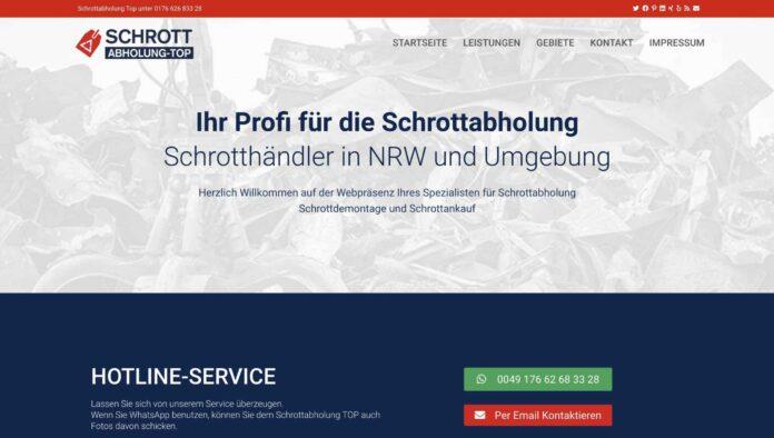 image 1 74 696x394 - Welchen Schrott nehmen wir in Duisburg mit? Schrottankauf Duisburg