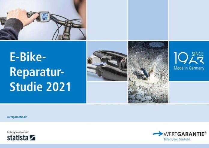 image 1 79 696x492 - E-Bike-Reparatur-Studie 2021 von Wertgarantie: E-Bike-Besitzer setzten 2020 verstärkt auf Reparaturen in Werkstätten