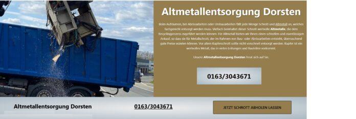 image 1 86 696x234 - Schrottankauf Hamm Schrotthändler in Ihrer Nähe kostenlose Abholung von Schrott