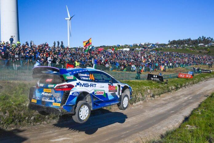 image 1 89 696x464 - Vollgas-Festspiele auf Schotter: M-Sport Ford setzt in Estland auf schnelles Fiesta-Rallye-Quartett