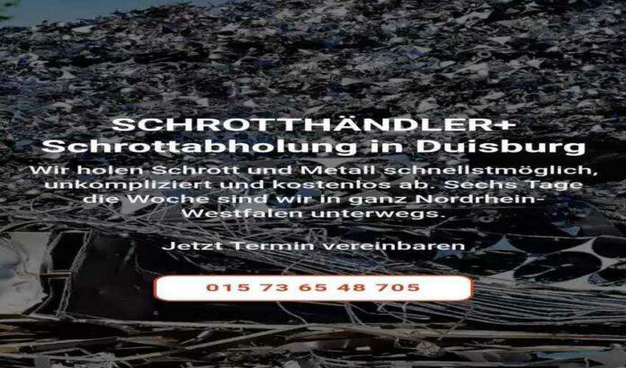 image 1 114 696x409 - Die Schrottabholung Duisburg steht für Kompetenz und ein unkompliziertes Handling