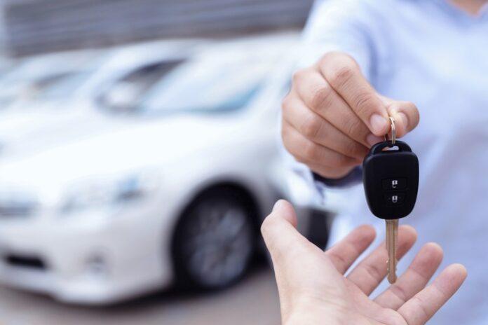 """image 1 66 696x464 - Als Online-Auto-Marktplatz mit neuem Service alle Kundenbedürfnisse abdecken YesAuto führt Funktion """"Verkaufen"""" ein und verlegt so die komplette Kundenreise in den digitalen Raum"""