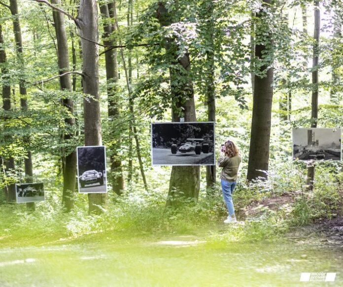 image 1 92 696x583 - Outdoor-Fotoausstellung mit Bildern von HP Seufert im Leitz-Park Wald in Wetzlar eröffnet
