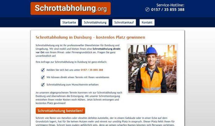 image 1 100 696x410 - Mobile Schrotthändler in Duisburg ihr professioneller Dienstleister