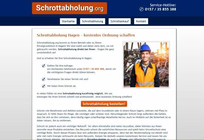 image 1 114 696x480 - Der Altmetall-Ankauf ergänzt die Dienstleistung der Schrottabholung in Hagen