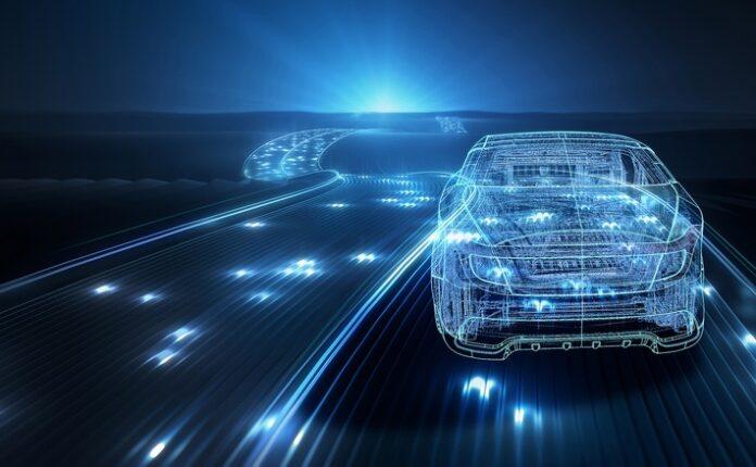 image 1 13 696x430 - Bertrandt auf der IAA Mobility 2021 Neue Lösungen für die Absicherung von Antrieben und ADAS/AD-Funktionen