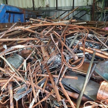image 1 177 - Schrottankauf in Neuss: Altmetall, Kupfer, Messing und vielen mehr
