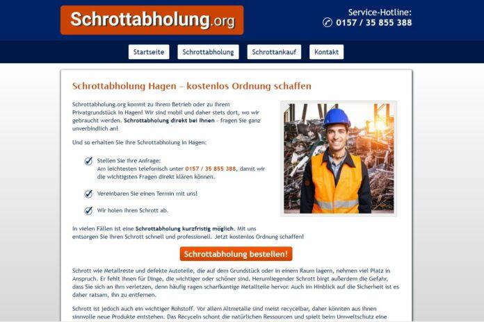 image 1 214 696x464 - Schrotthändler in Hagen fachgerecht zu entsorgen