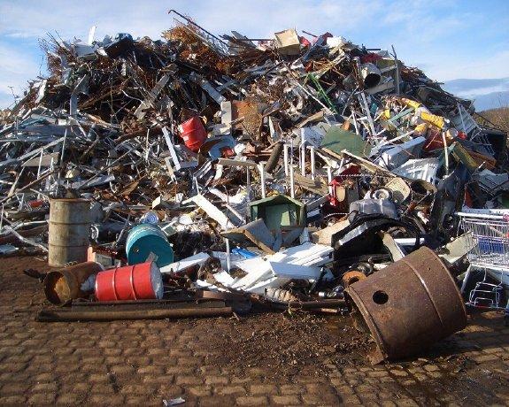 image 1 6 - Klüngelskerl Gelsenkirchen: Schrott-Recycling – so wichtig ist der Schutz von Ressourcen