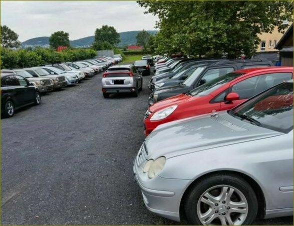 image 1 83 - Autoankauf Kerpen - Fachmännischer und kompetenter Autohändler in Kerpen