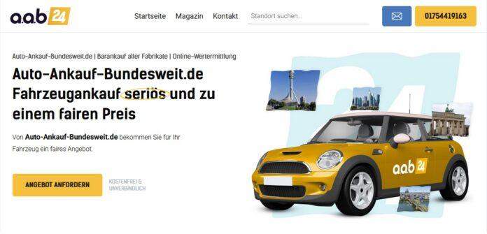 image 1 36 696x335 - Wer auf der Suche nach einem zuverlässigen Autohändler ist, hat ihn mit dem Autoankauf Bochum gefunden